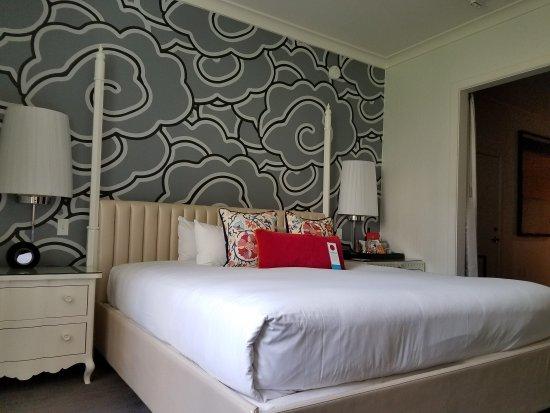Kimpton Hotel Monaco Seattle: 20170506_120145_large.jpg