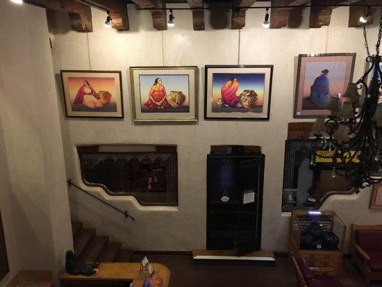 Hotel La Fonda de Taos: photo2.jpg