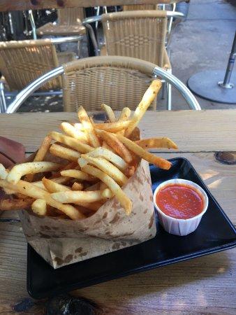 Carnitas' Snack Shack: photo1.jpg