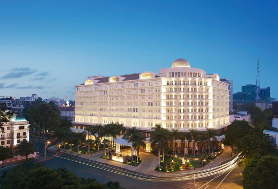 Park Hyatt Saigon - UPDATED 2018 Prices &  Hotel Reviews (Ho Chi Minh City, Vietnam) - TripAdvisor