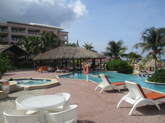 Sunscape Curacao Best Rooms