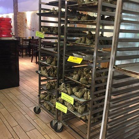 Rowland Heights, CA: IFT Bakery