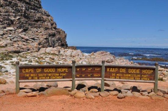 Excursão diurna guiada pela Península...