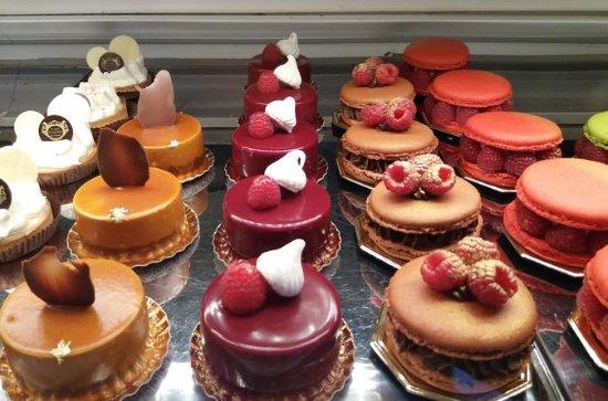 Paris Food Tour: Taste of Le Marais