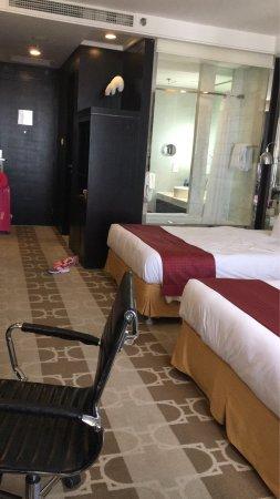 Holiday Inn Beijing Focus Square: photo3.jpg