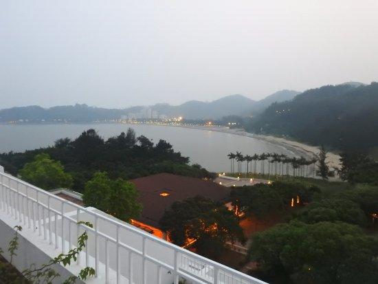 Grand Coloane Resort Macau: 201705061913 nice view