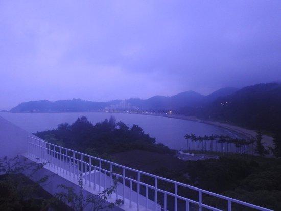 Grand Coloane Resort Macau: 201705070555 it had rained a lot