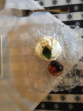 Wheaton, Ιλινόις: Pastries