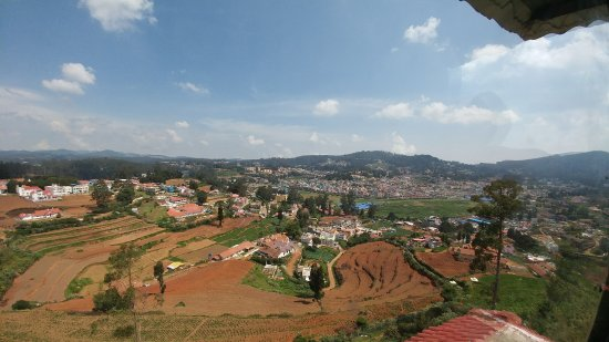 Ooty - Elk Hill, A Sterling Holidays Resort: View from Room