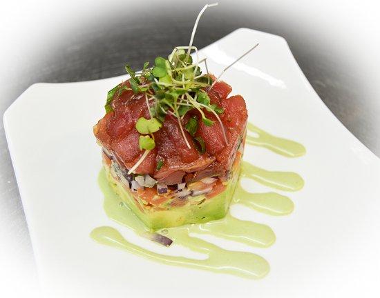 Manahawkin, Nueva Jersey: Tuna Taretare