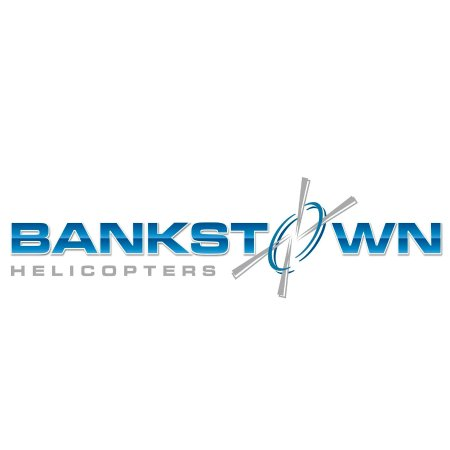 Bankstown Helicopters Official Logo