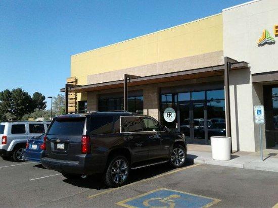 Black Rock Coffee In Arizona