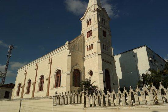 Valenca, RJ: Detalhe