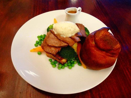 Lyttelton, Nieuw-Zeeland: Governors Bay Restaurant