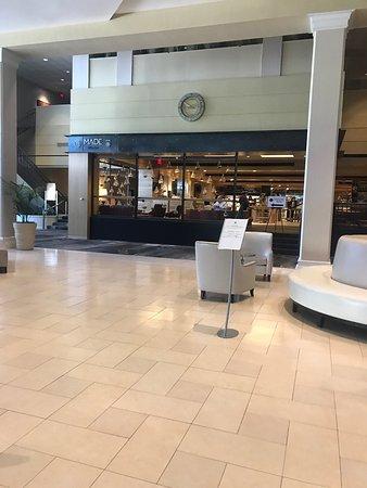 Doubletree Hotel Tulsa-Downtown: photo0.jpg