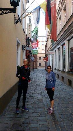 Old Riga Hotel Vecriga Picture