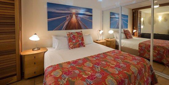 Byron Quarter Holiday Apartments: 1 Bedroom Apartment