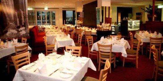 Ipswich, Australia: Dining Room