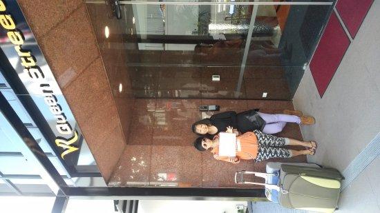 VR Queen Street : 20141109_122136_large.jpg