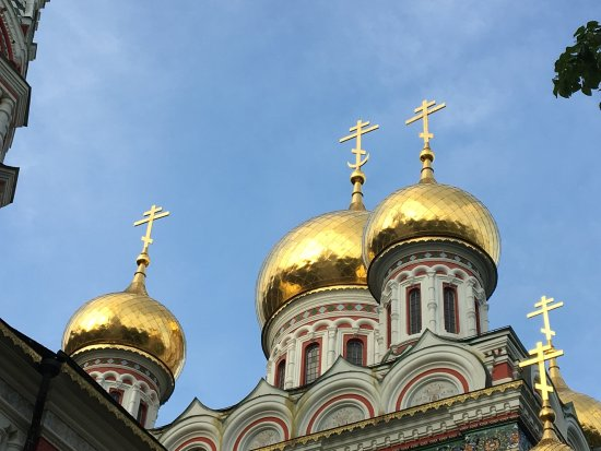 Shipchenski monastery (St Nikolay)