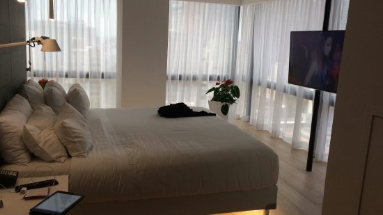 Location Hotel Nh Collection Mexico City Reforma