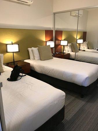 Tullamarine, Australia: 2 bed appt