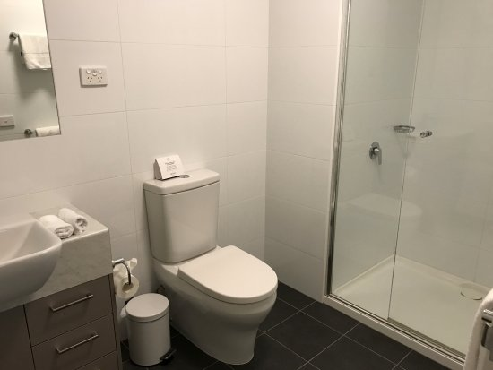 Tullamarine, Australia: Ensuite in 2 bed appt