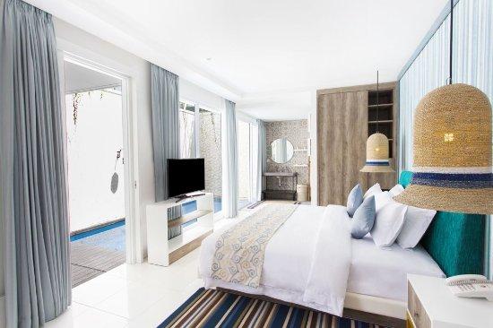 Benoa Sea Suites & Villas