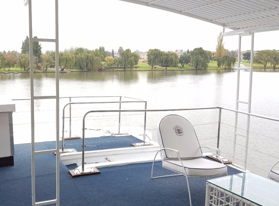 Stonehaven on Vaal: Royal Stonehaven - Top Deck