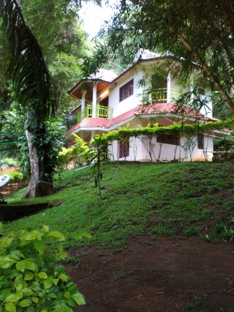Spice Jungle Resort - Picture of Spice Jungle, Munnar - TripAdvisor