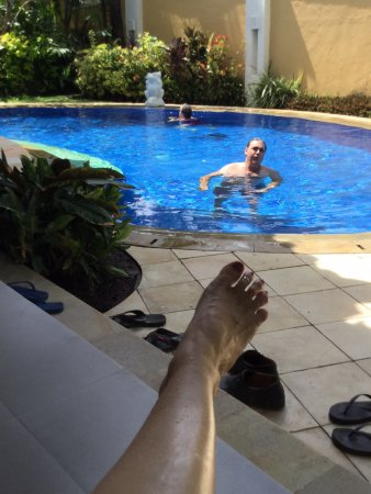 Relax In Complete Privacy Picture Of Bali Jade Villas Sanur Tripadvisor
