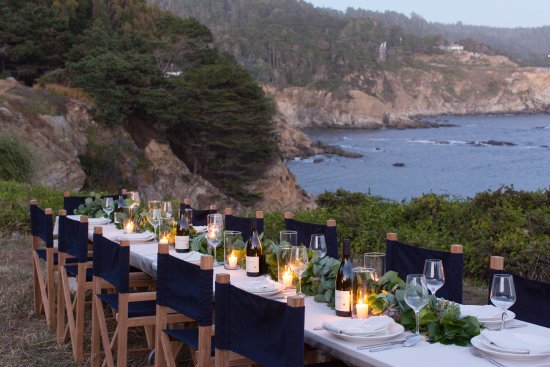 Jenner, CA: Event Space