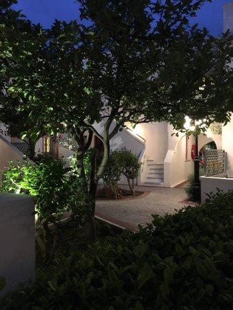 Nissia Kamares Hotel Apartments: photo5.jpg