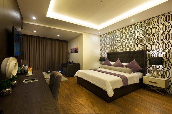 Lenox Hotel : Signature Suite