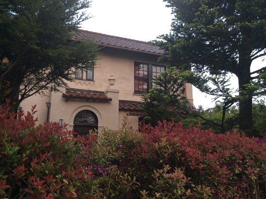 Komai Family Residence