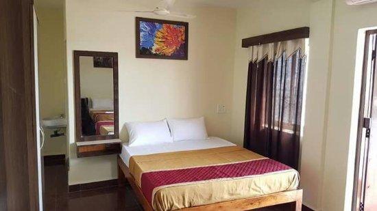 Hotel City Comfort