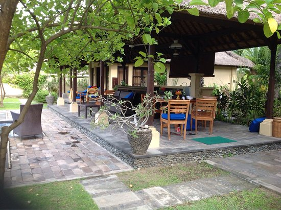 Amertha Bali Villas: Great place to stay very friendly and helpful staff
