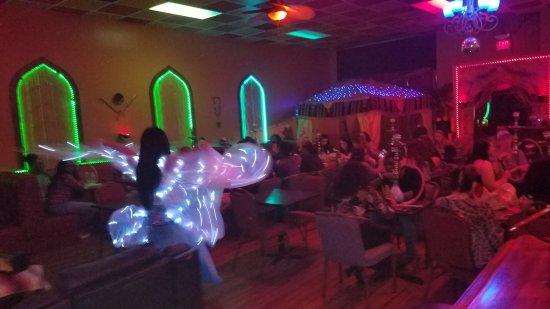 The Tent Hookah Lounge Jacksonville - Restaurant Reviews Phone Number u0026 Photos - TripAdvisor & The Tent Hookah Lounge Jacksonville - Restaurant Reviews Phone ...