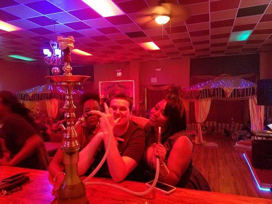 The Tent Hookah Lounge Jacksonville - Restaurant Reviews Phone Number u0026 Photos - TripAdvisor  sc 1 st  TripAdvisor & The Tent Hookah Lounge Jacksonville - Restaurant Reviews Phone ...