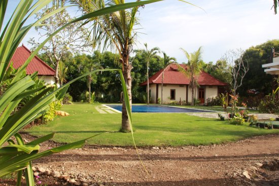 Gerokgak, Indonesia: view of the Barn
