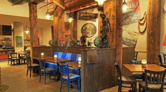 Blue Mermaid Restaurant & Bar Photo