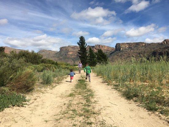 Clanwilliam, แอฟริกาใต้: photo1.jpg