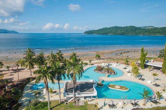 Casabaio Paradise Resort