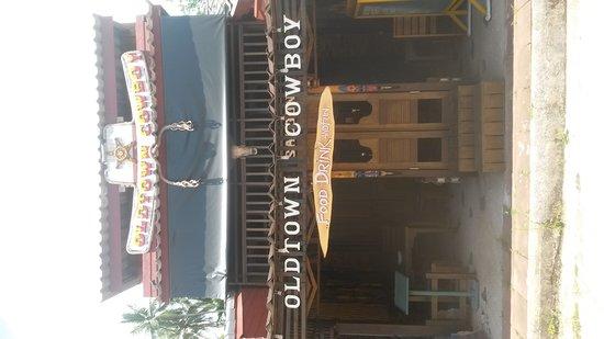 Lanta Old Town: 20170507_113427_large.jpg