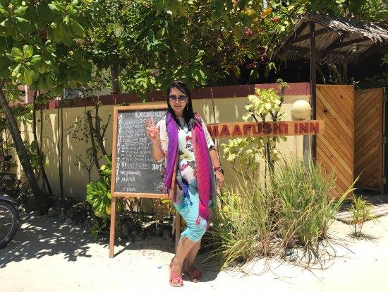 Maafushi Inn: photo0.jpg