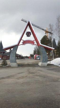 Santa Claus Holiday Village: photo1.jpg
