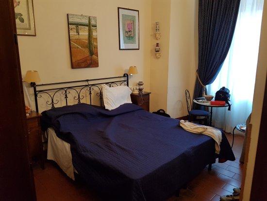 Palazzo Fani Mignanelli張圖片
