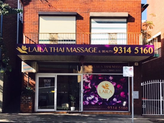 LAILA Thai Massage & Beauty Randwick