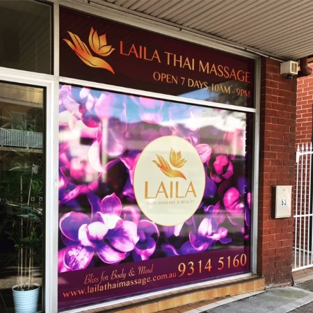 Thai massage Randwick. LAILA Thai Massage & Beauty at The Spot in Randwick