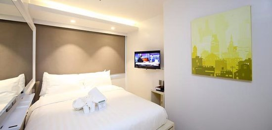 The Mini Suites, Hotels in Luzon